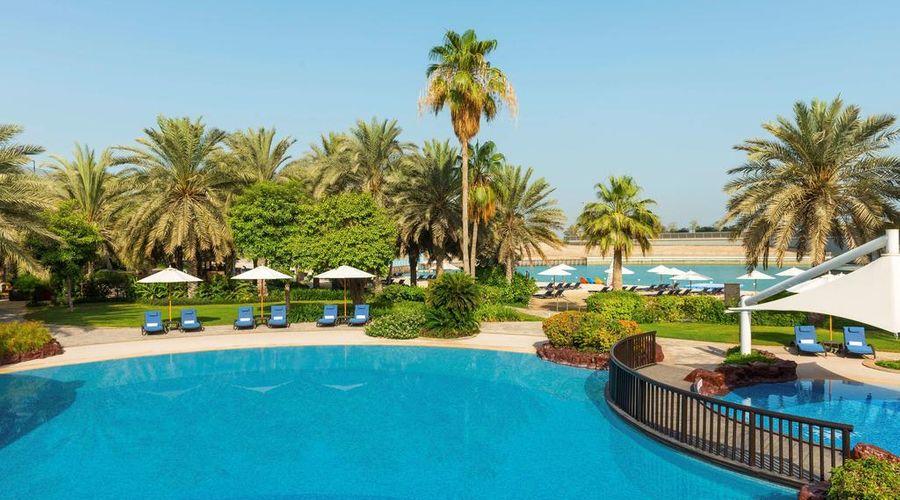 فندق ومنتجع شيراتون أبوظبي-32 من 42 الصور