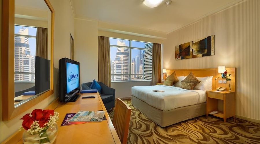 أوكس ليوا هايتس للشقق الفندقية-1 من 22 الصور