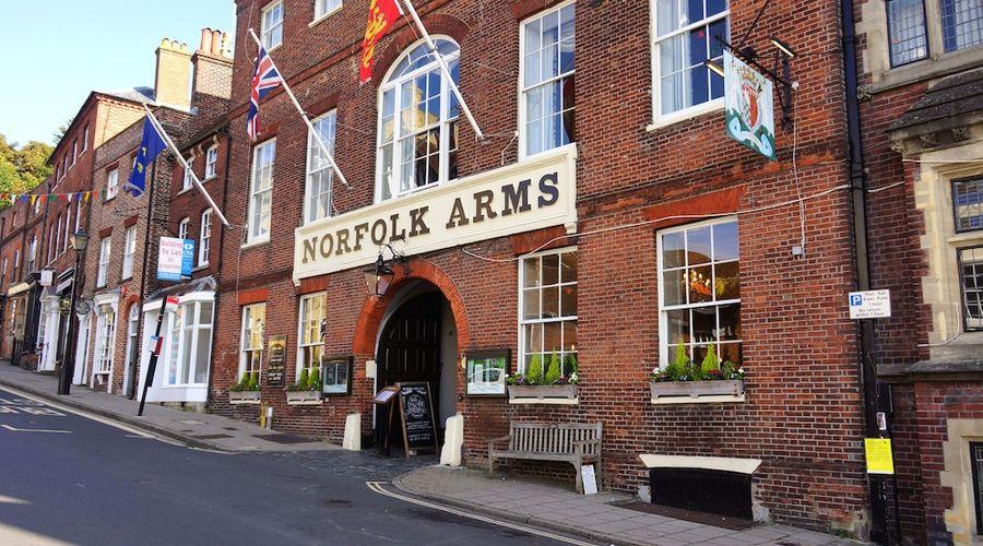 Norfolk Arms Hotel-1 of 28 photos