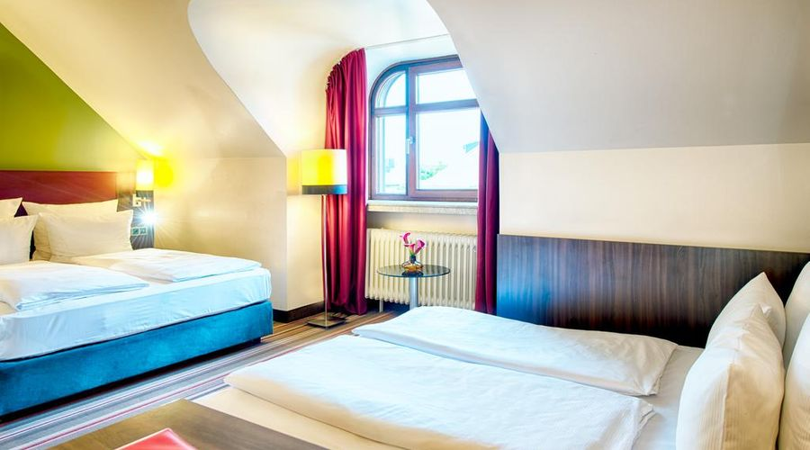 فندق وسكن ليوناردو ميونيخ-25 من 34 الصور