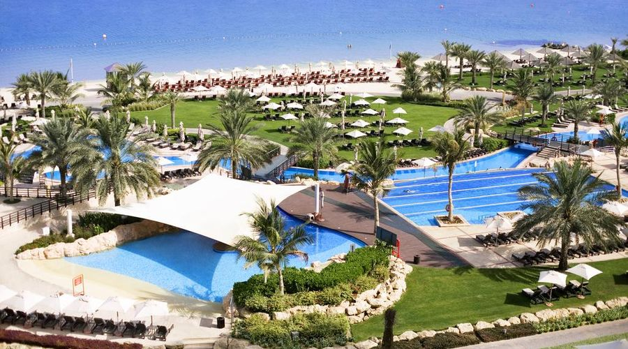 ﻣﻨﺘﺠﻊ ومارﻳﻨﺎ ذا ويستن دبي شاطئ الميناء السياحي-21 من 40 الصور
