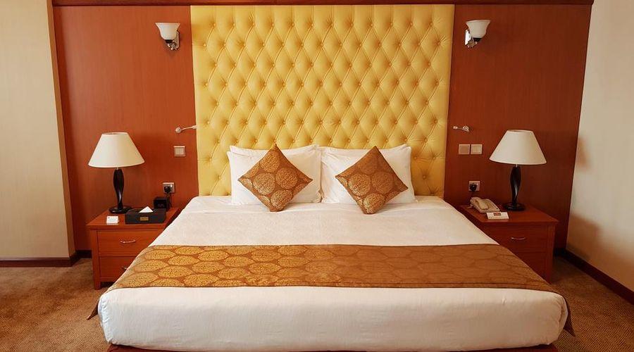 Al Jawhara Gardens Hotel -13 of 32 photos