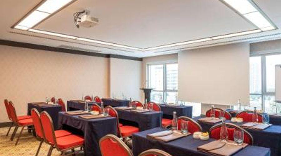 فندق كلاريون إسطنبول محمود بيه-7 من 45 الصور