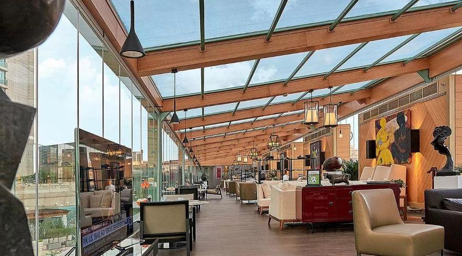 فندق فورسيزونز القاهرة نايل بلازا-5 من 30 الصور