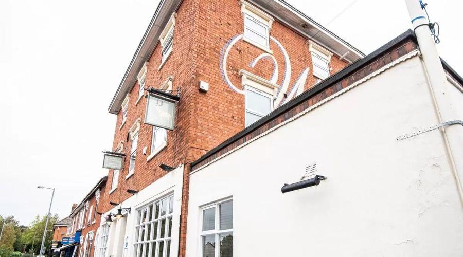 OYO The White Hart Inn-23 of 23 photos