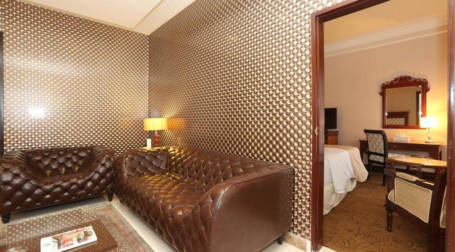 فندق ميركيور خميس مشيط-23 من 33 الصور