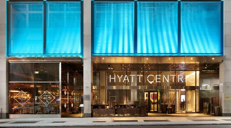 Hyatt Centric Times Square New York-1 of 36 photos