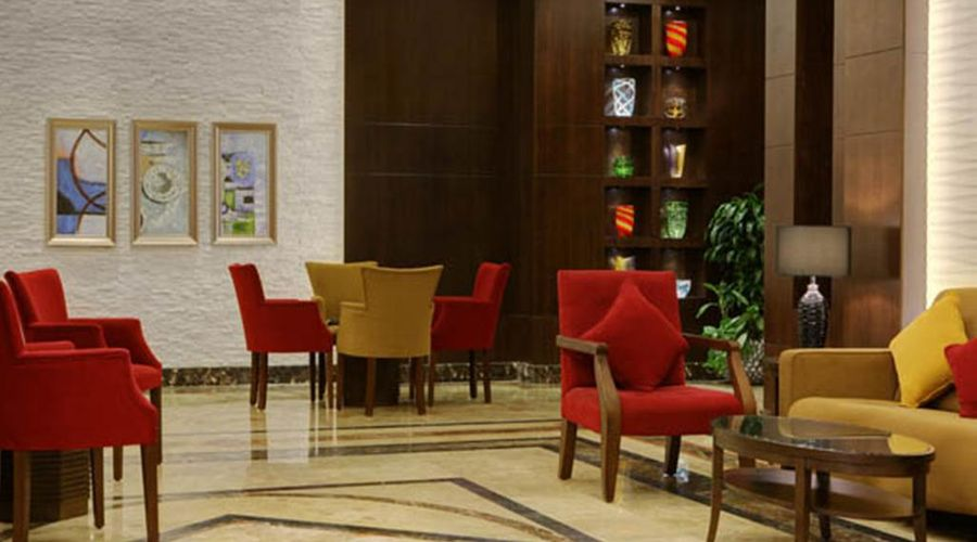 فندق لو مريديان مكة المكرمة-13 من 28 الصور