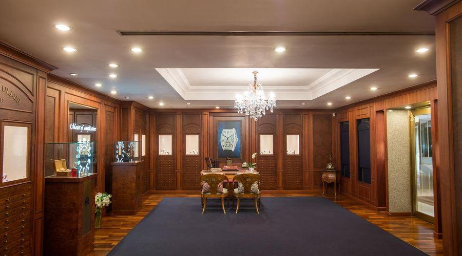 Millennium Hilton Seoul-30 of 33 photos