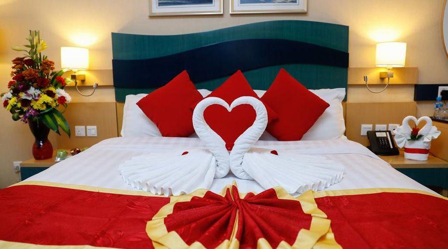 Holiday Gulf Hotel-26 of 40 photos
