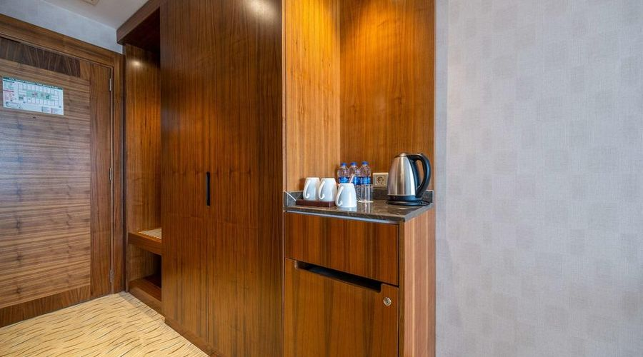 فندق كلاريون إسطنبول محمود بيه-6 من 45 الصور