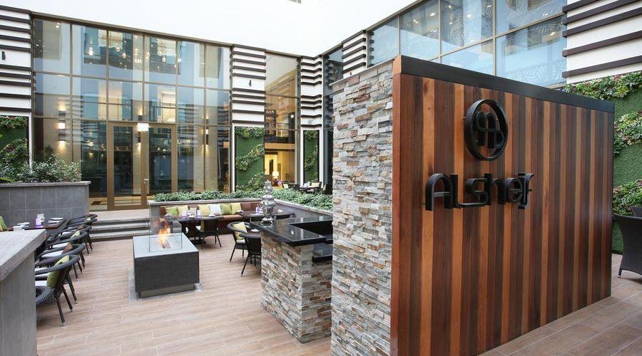 Metropolitan Hotel Dubai -12 of 29 photos