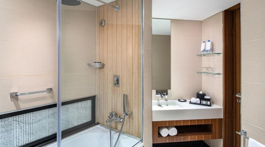Sheraton Dubai Creek Hotel & Towers-36 of 40 photos