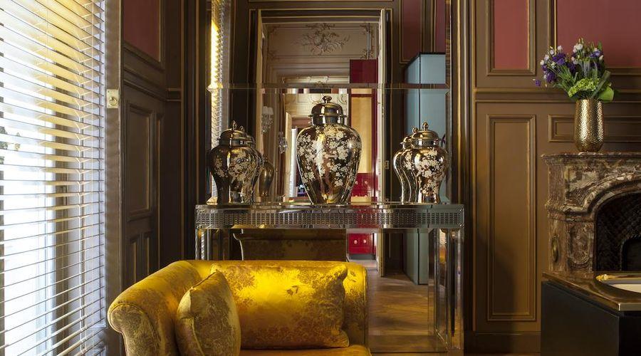فندق بودا-بار باريس-12 of 30 photos