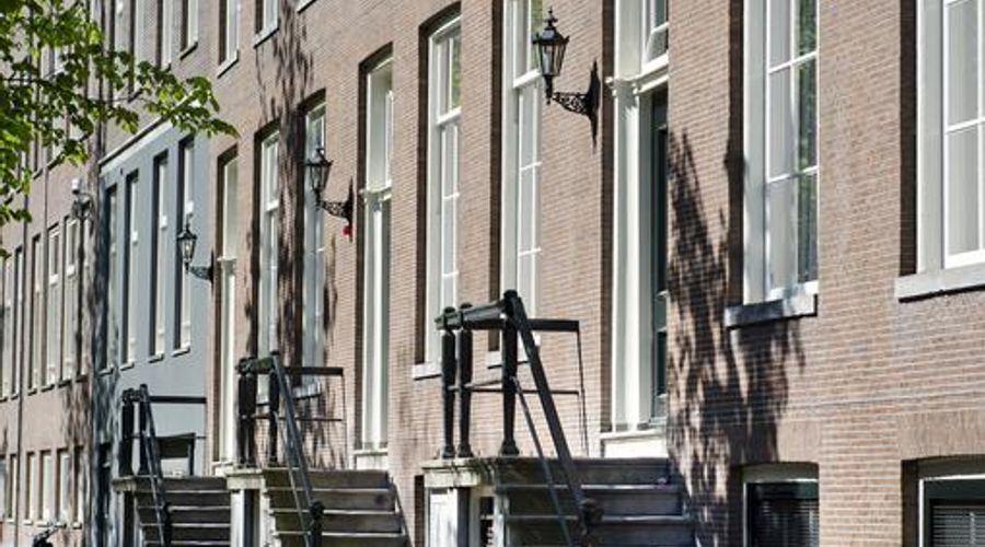 سوفيتيل ليجيند ذا جراند أمستردام-17 من 34 الصور