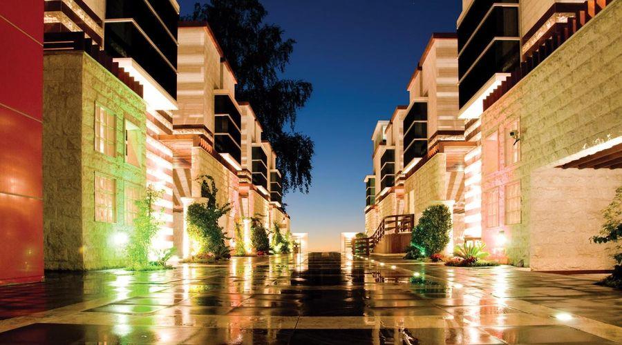 فندق ومنتجع فيلاجيو أبو ظبي-1 من 25 الصور