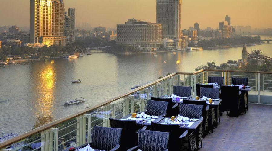 Hotel Novotel Cairo El Borg-14 of 25 photos