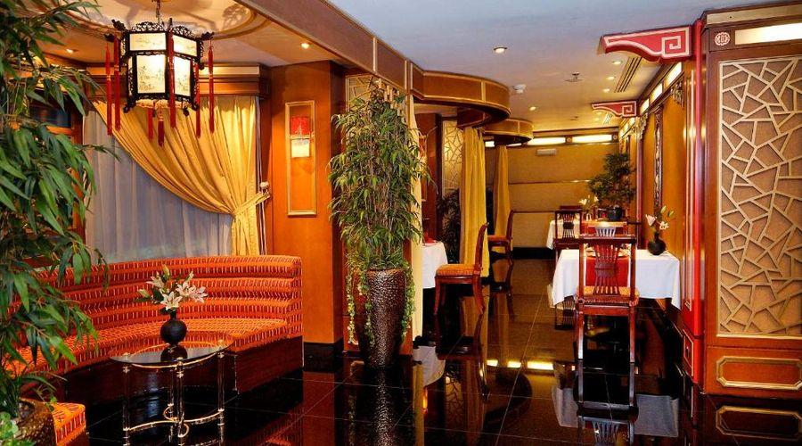 فندق سويس إنترناشيونال الحمرا-22 من 25 الصور