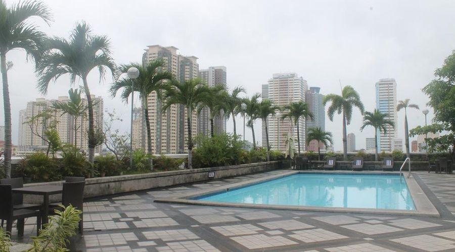 The Pearl Manila Hotel-13 of 35 photos