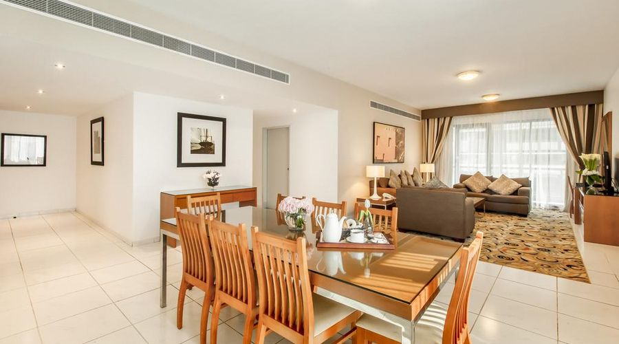 Golden Sands Hotel Apartments-6 of 20 photos