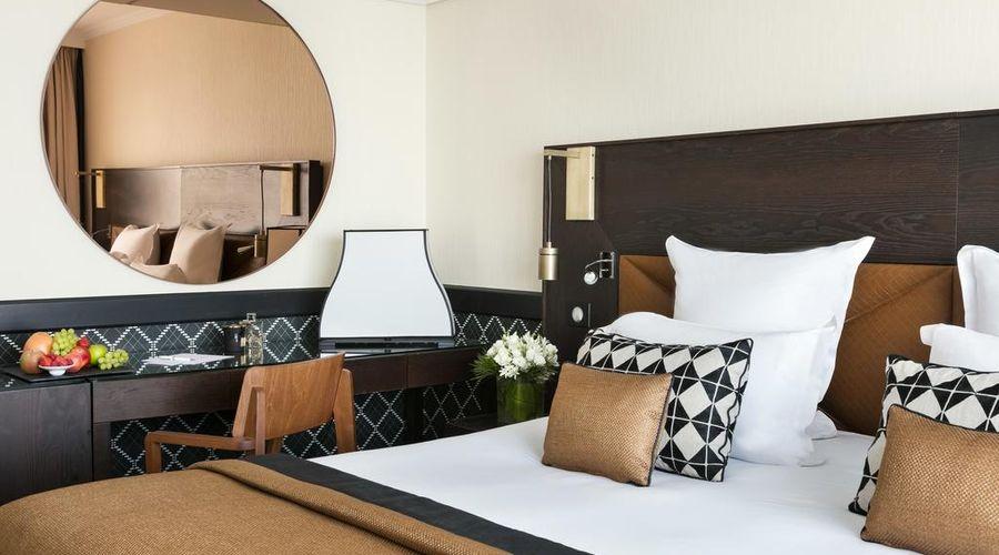 فندق باريير لو جري دالبيون-13 من 25 الصور
