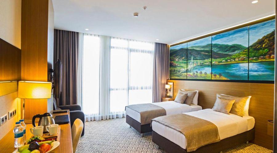 Aselia Hotel Trabzon-21 of 35 photos