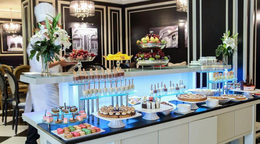 فندق موڤنبيك الدار البيضاء-18 من 30 الصور