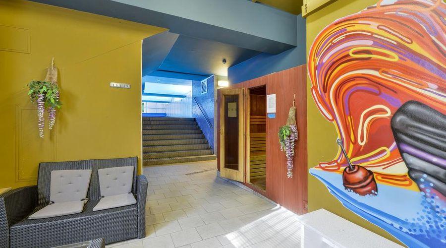 Plus Prague Hostel-2 of 16 photos