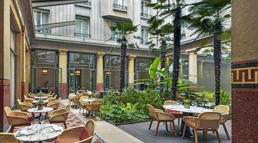 Prince de Galles, a Luxury Collection hotel, Paris-25 of 30 photos