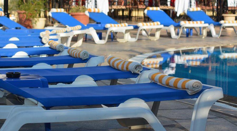 Oriental Rivoli Hotel & SPA-12 of 27 photos