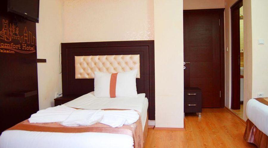 Comfort Hotel Taksim-1 of 20 photos