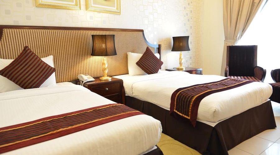 Al Manar Hotel Apartments-3 of 32 photos