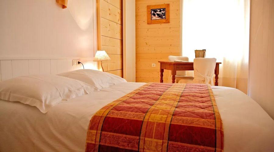Hotel Les Arobiers-3 of 12 photos