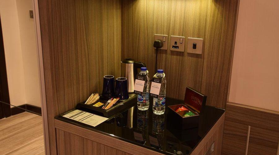 Frontel Jeddah Hotel Altahlia-13 of 36 photos