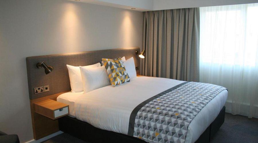 Holiday Inn South Normanton M1, Jct.28, an IHG Hotel -7 of 27 photos