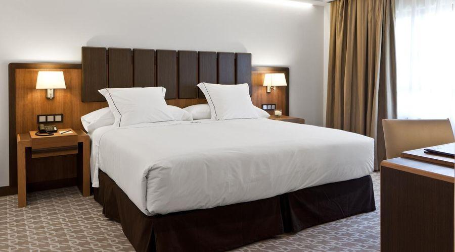Hotel Claridge Madrid-1 of 27 photos