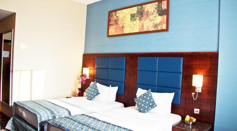 Ramee Rose Hotel-10 of 36 photos