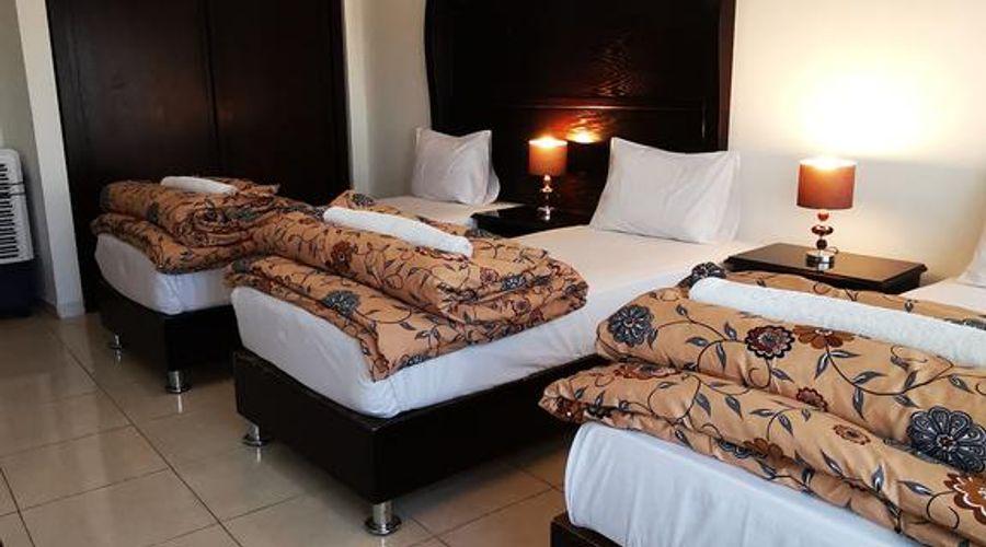 Al Fakher Hotel Apartments & Suites-2 of 25 photos