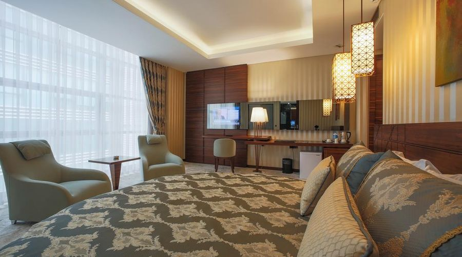 Hotel Gold Majesty-16 of 25 photos