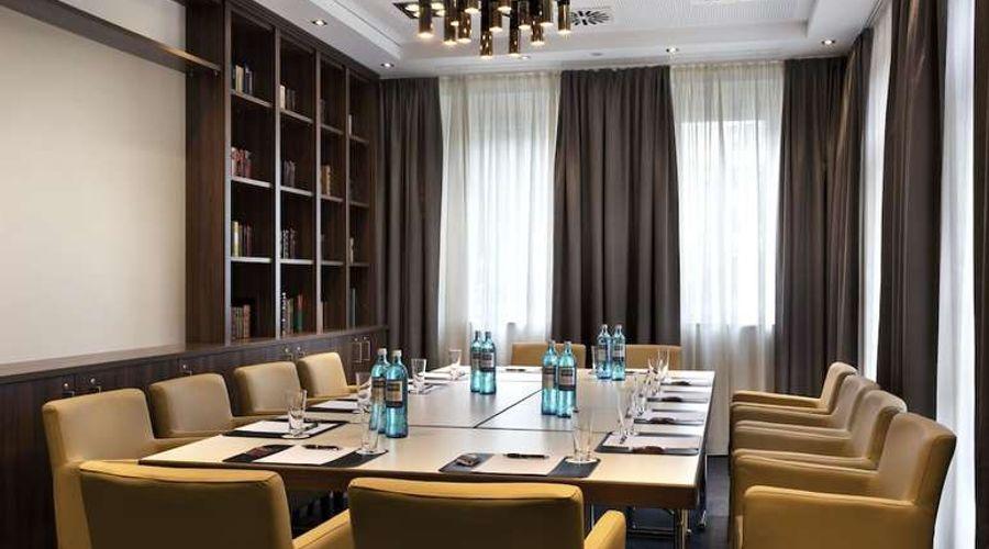 فندق فليمينغز سيليكشين فرانكفورت-سيتي-15 من 31 الصور