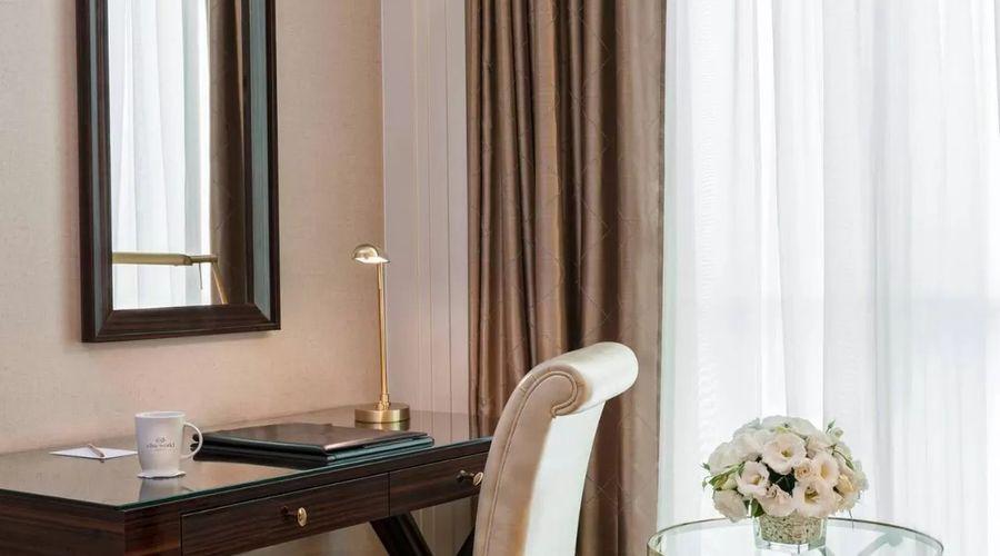 Elite World Business Hotel-20 of 31 photos