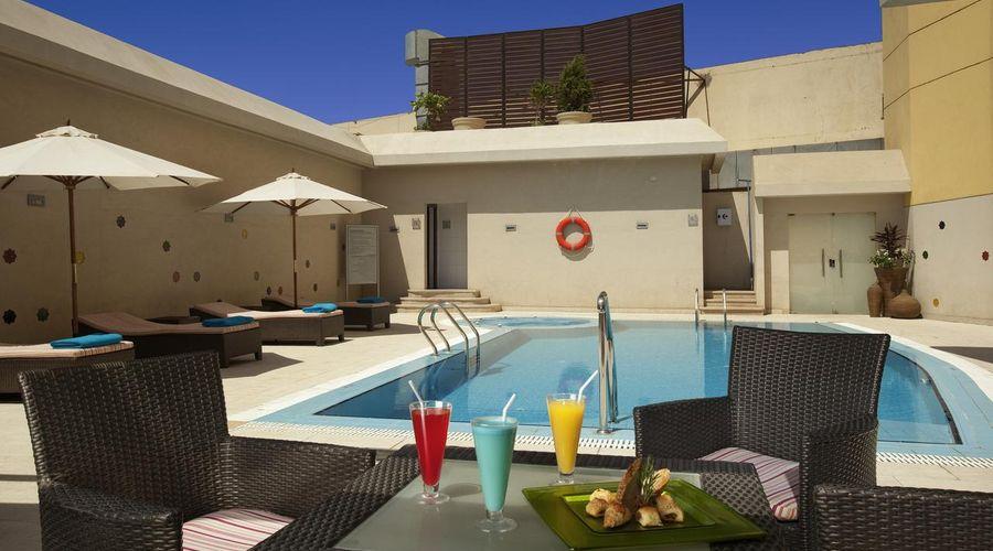 Hotel Novotel Cairo El Borg-5 of 25 photos