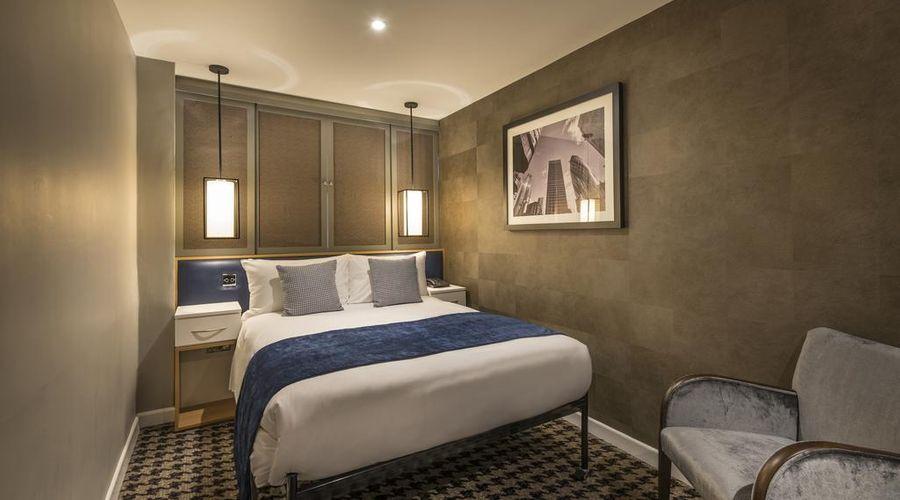 فندق كوراس هايد بارك-2 من 35 الصور
