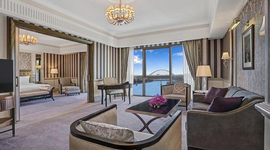 Habtoor Palace Dubai, LXR Hotels & Resorts-37 of 40 photos