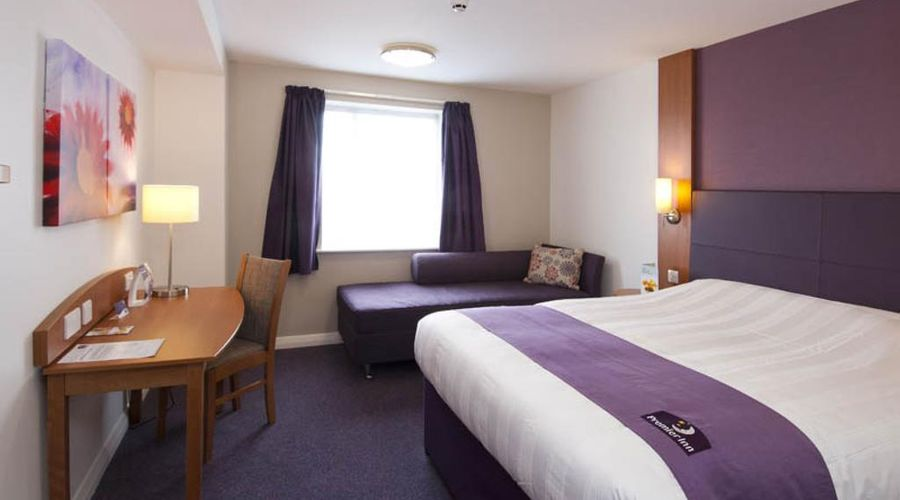 Premier Inn London Stansted Airport-4 of 20 photos