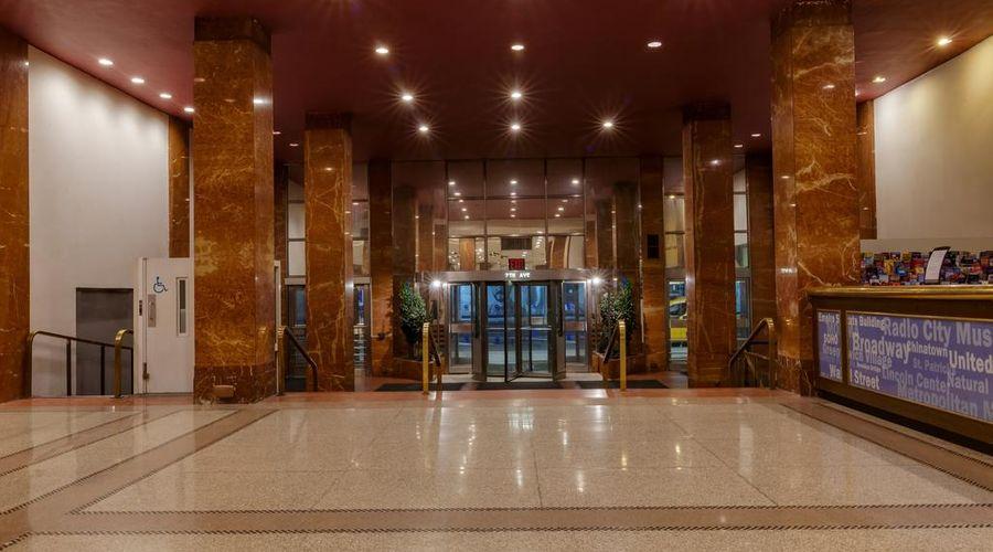 Hotel Pennsylvania-8 of 42 photos