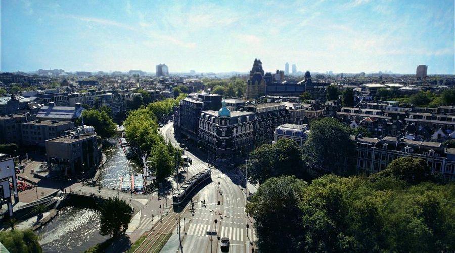 بارك سنترال أمستردام-7 من 27 الصور