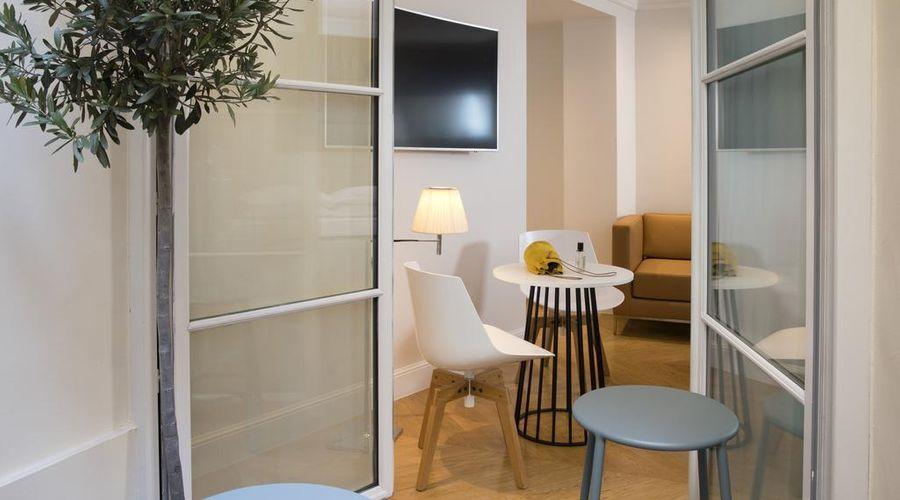 Hotel R de Paris-17 of 27 photos