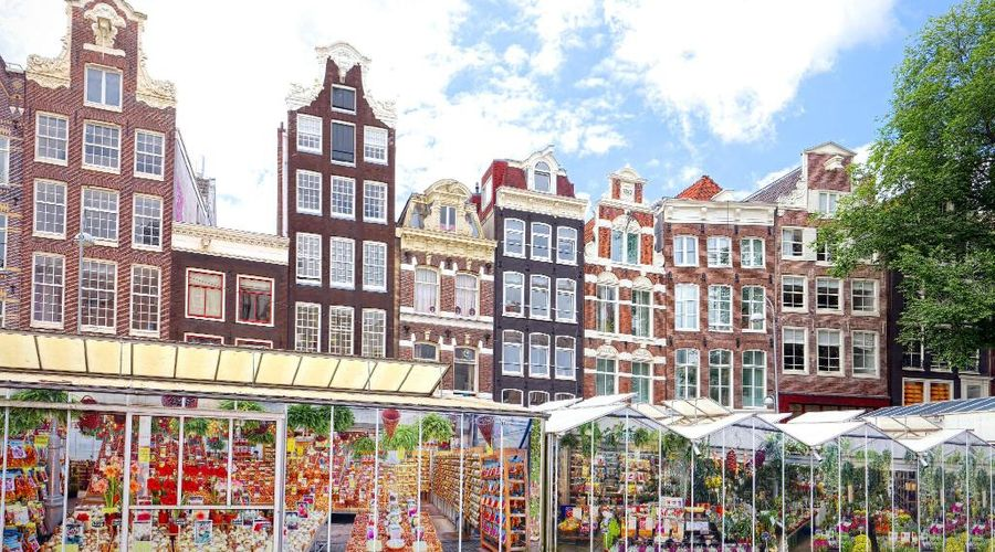 De L'Europe Amsterdam – The Leading Hotels of the World -27 of 36 photos