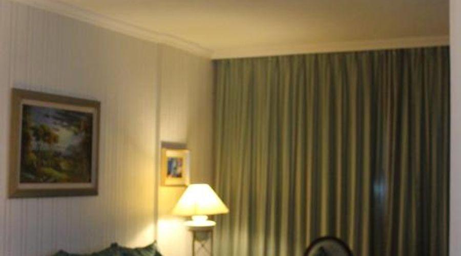 فندق سويس إنترناشيونال الحمرا-21 من 25 الصور